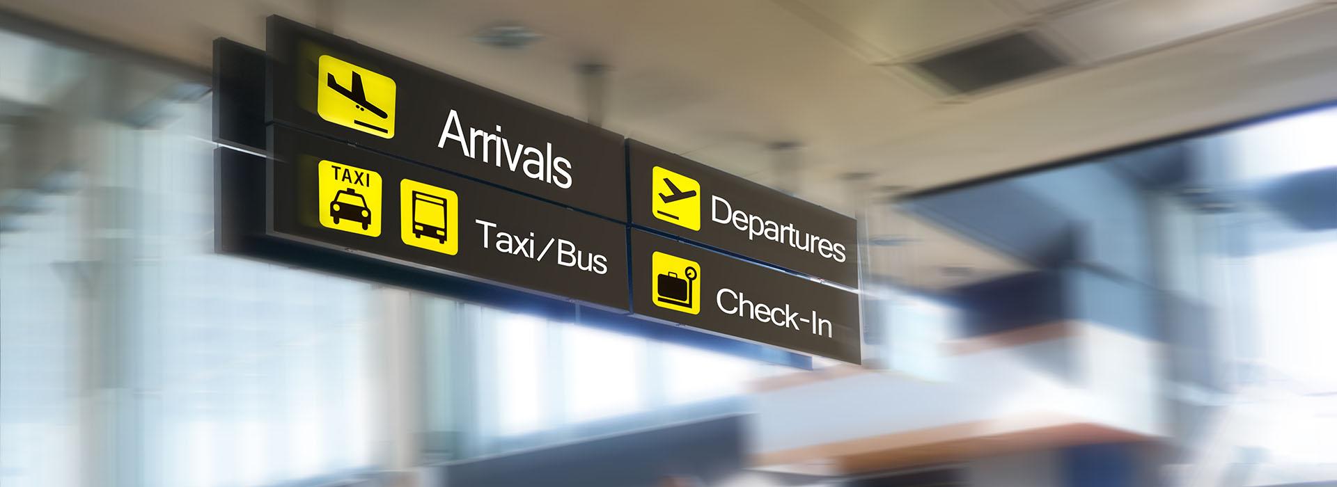 Airport Service Limburg